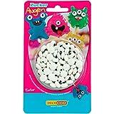 DECOCINO Essbare Zuckeraugen (2x25g) – Deko-Augen als Zuckerdekor zum Backen für Geburtstags-Torten, Geburtstags-Kuchen, Muffins, Cup-Cakes,...