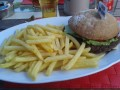 Eibseealm Burger