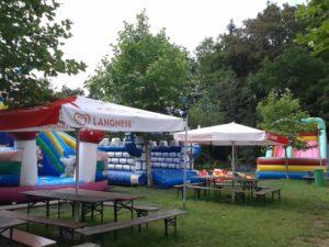 Funpark im Forsthaus Kasten