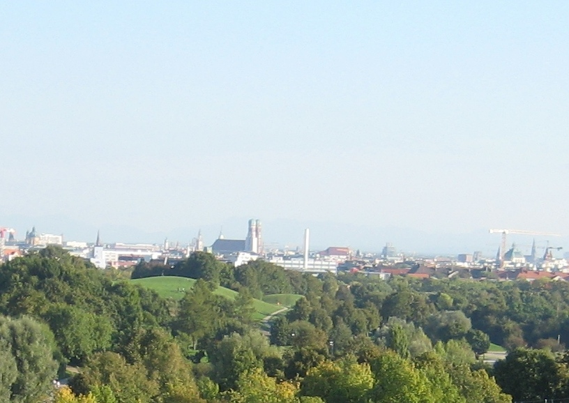 München mit Kindern entdecken