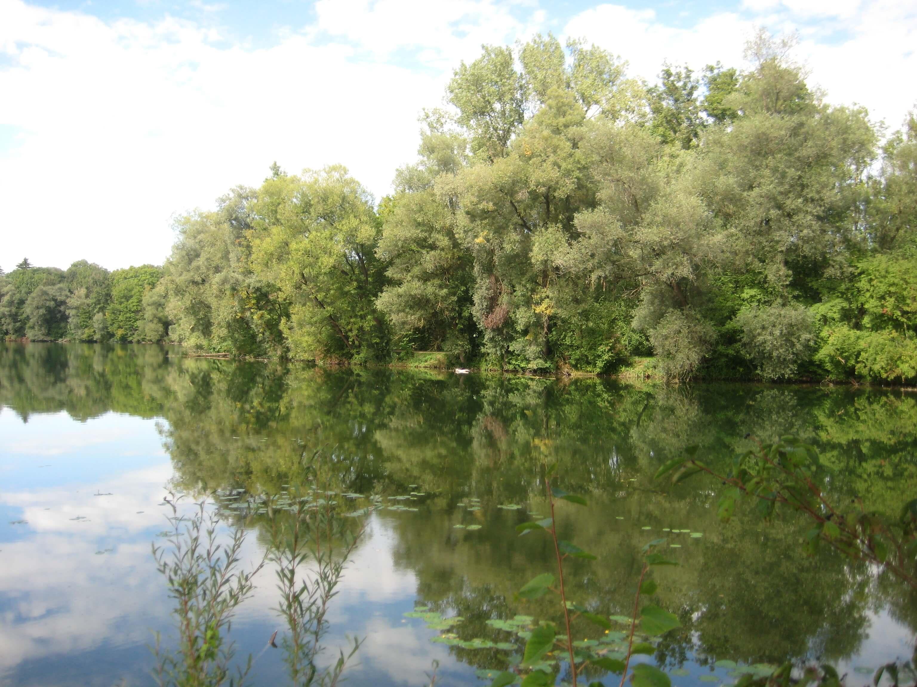 Ausflugsziele Herbst Bayern - Entlang der Amper