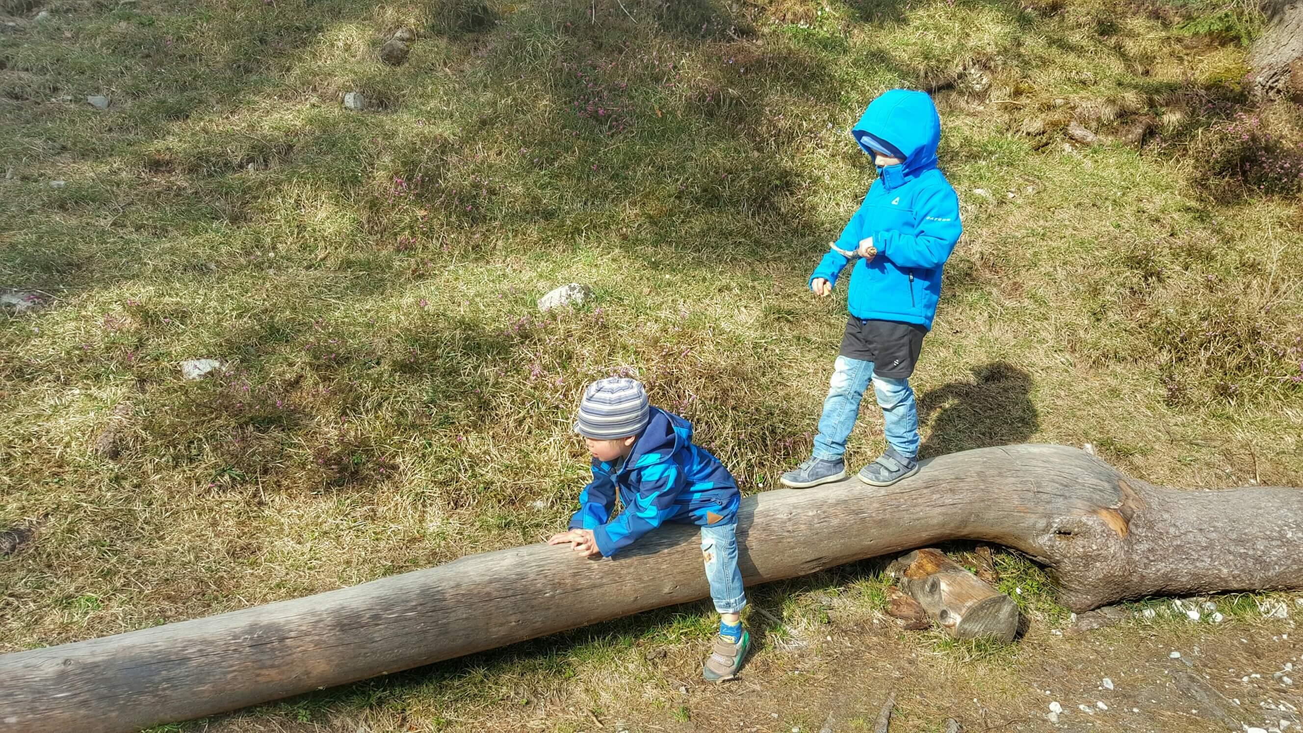 Ausflugsziele mit Kindern in München und Umgebung