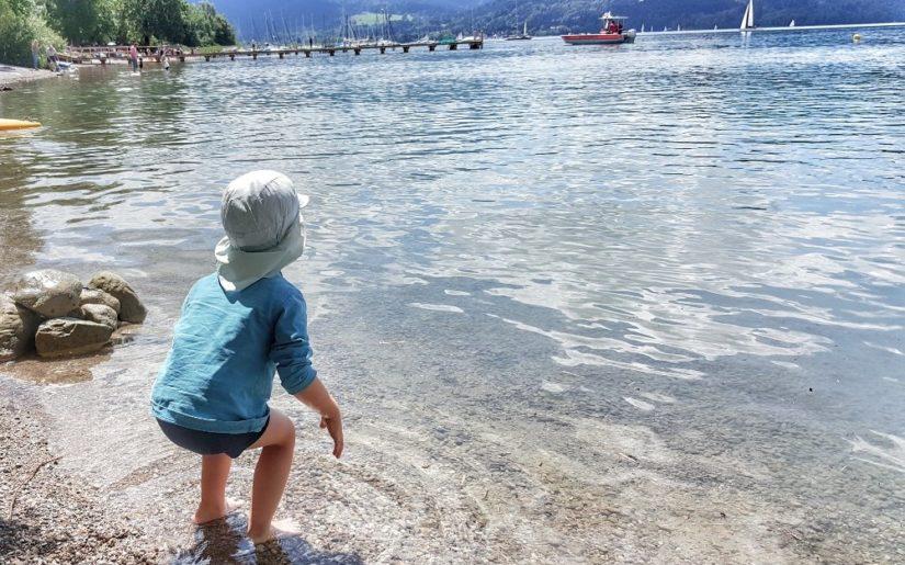 Tegernsee mit Kindern: Sommerrodelbahn am Oedberg