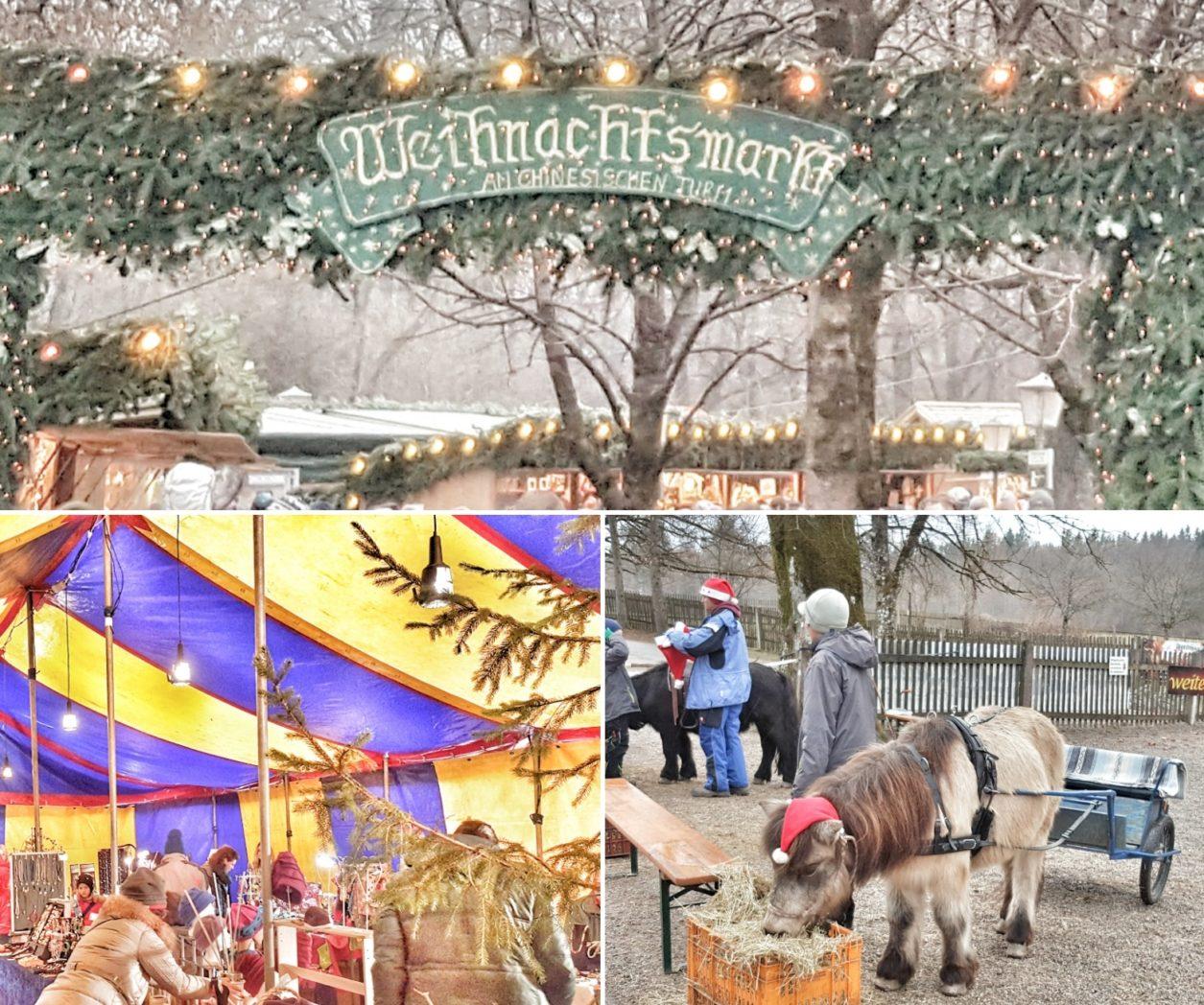 München Weihnachtsmarkt.22 Besondere Weihnachtsmärkte Und Angebote Mit Kindern In München