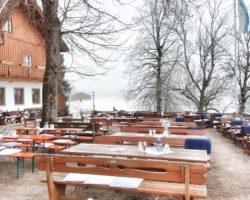 Biergarten_Kloster-Bräustüberl
