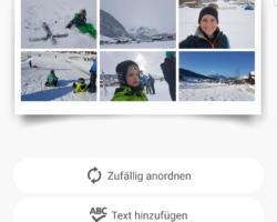 Screenshot myPostcard App_2