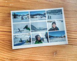 myPostcard App_Postkarte_Vorderseite
