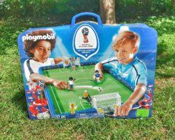 Playmobil 9298 FIFA World Cup Russia™ Arena zum Mitnehmen
