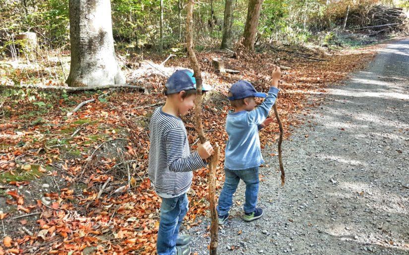 Ausflugsziele Herbst Bayern Oberbayern mit Kindern