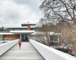 Faszinierende Architektur – Buchheim Museum