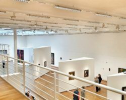 Galerieausstelung im Buchheim Museum
