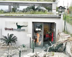 Urzeitmuseum in Taufkirchen
