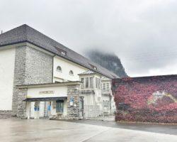 Wasserkraftwerk Kochel