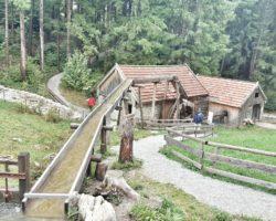 Wassermühle in Glentleiten