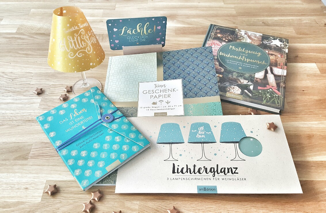 Anzeige* Geschenke von arsEdition: Stilvolles für Mütter zu ...