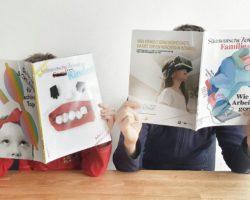 SZ Familie – Ein Magazin zum Teilen.