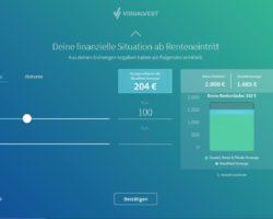 Rentenlücke berechnen mit Vest4Later von VisualVest_5