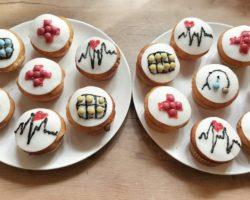 krankenhausparty-muffins-kindergeburtstag