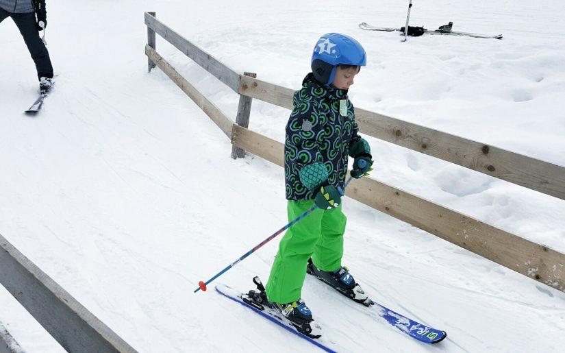 Kleine Skigebiete für Familien nahe München