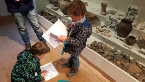 Murnau mit Kindern - Schlossmuseum