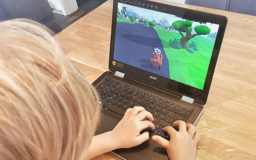 BIG Bobby Car Videospiel im Test