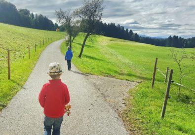 Wandern mit Kindern im Tölzer Land