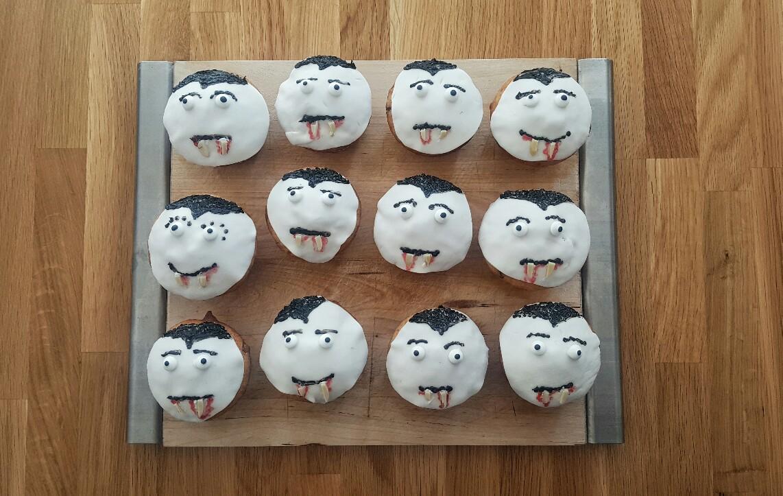 Vampir-Muffins